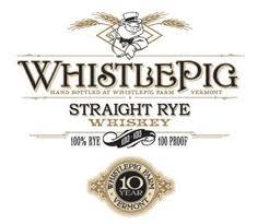 whistlepig pic